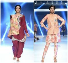 Zara Shahjahan PSFW 2015
