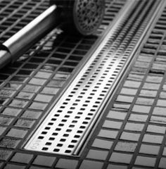 Contractors Direct has been providing a broad selection of tile, stone, concrete, and masonry tools since Our selection of wet tile saws and tile cutters is the largest and most varied you will find online. Bathroom Sink Drain, Shower Drain, Shower Floor, Saunas, Shower Plumbing, Plumbing Drains, Linear Drain, Halls, Drainage Solutions