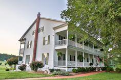wedding venue, Stafford, Fredericksburg VA, Northern Virginia, Rock Hill Plantation House