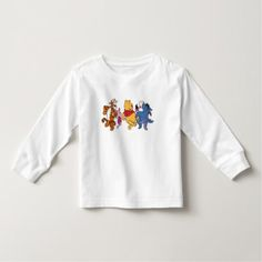 Shop Lion King Timon Simba Pumba with ladybug Disney Toddler T-shirt created by lionking. Personalize it with photos & text or purchase as is! Gifts Love, Baby Gifts, Little Miss Sunshine, Toy Story 3, Story Time, T Shirt, Graphic Sweatshirt, Toddler Outfits, Dream Big