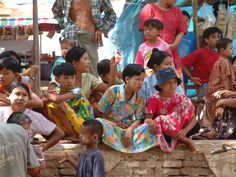 Festa Birmana