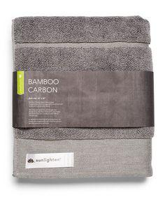 Bamboo Carbon Floor Mat – The Sunlighten Store #infraredsauna #towel #homedesign #carbon #bamboo #towels #sauna #sweat #bodywrap #wrap