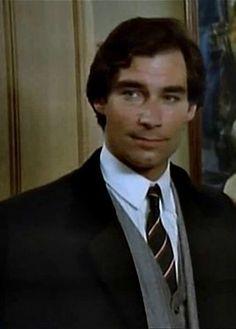 Timothy Dalton as Perry Kilcullen