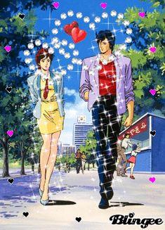 Kaori & Ryô ♥ Image #126311947   Blingee.com