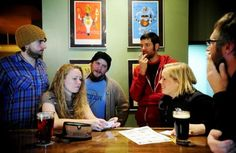 Holy Hound Taproom #yorkpa #beer #trivia #entertainment #events