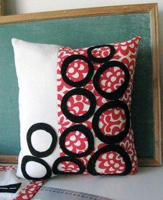 zakka pillow