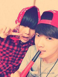 H:eta with (?)