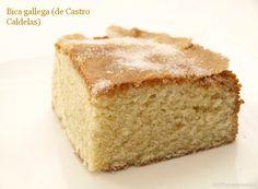 Bica gallega (de Castro Caldelas) - MisThermorecetas.com