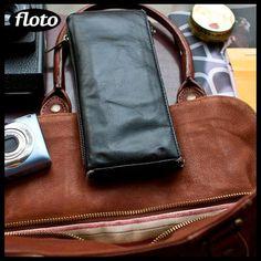 Bolotana Bag in Brown - http://www.flotoimports.com/BorgheseBag.html