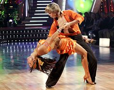 dancing+with+the+stars | ... for dancing with the stars but how does the hammer feel about the