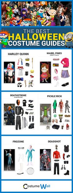 100+ Halloween Costume Ideas Inspired by the \'90s | Halloween ...