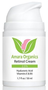 Amara Organics Retinol Cream for Face with Hyaluronic Acid & Vitamins E & fl. oz ** Special product just for you. : Skincare For Face Best Skincare Products, Best Face Products, Beauty Products, Retinol Products, Hair Products, Oily Skin Care, Facial Skin Care, Dry Skin, Best Hyaluronic Acid Serum