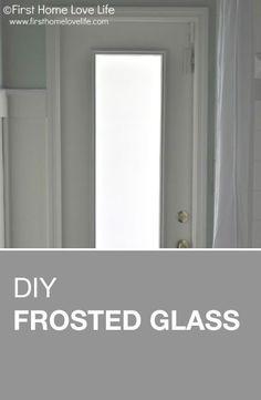 Pretty frosted glass door frosted glass door frosted glass and how to spray frost a glass door for privacy planetlyrics Image collections