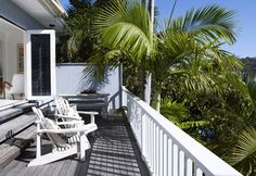 The ultimate Aussie dream - a beautiful beach front home. Stylish yet easy going with stunning ...