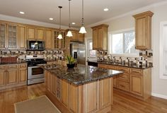 Top Kitchen Island Design Ideas and Photos - Zillow Digs