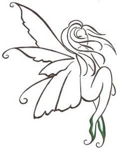 Little Sholder Fairy Tattoos - Bing Images