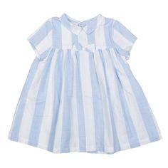Franka Moji Bleu Dress