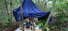 Build an Outdoor Fort - National Wildlife Federation
