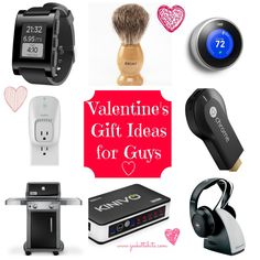 do guys get valentines day presents