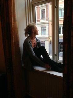 SMAKLYCKA | Guldkorn i Livet   Från ett fönster i Köpenhamn