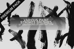 Paint Strokes 7 - Download  Photoshop brush http://www.123freebrushes.com/paint-strokes-7/ , Published in #GrungeSplatter. More Free Grunge & Splatter Brushes, http://www.123freebrushes.com/free-brushes/grunge-splatter/   #123freebrushes