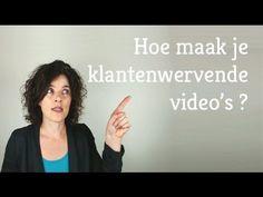 VideoMarketing voor leefstijlcoaches