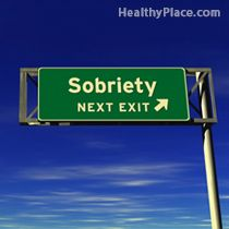 How I'm Going to Stay Sober for Today | Staying sober just for today is part of what Alcoholic's Anonymous teaches. Here are the tools and support I'm going to use to stay sober for today.  www.HealthyPlace.com