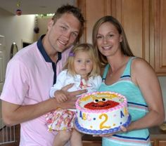 Former Capital Dave Steckel opens up about fertility struggles