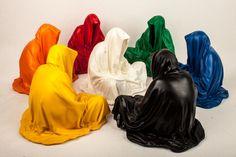 Manfred Kielnhofer - Guardians of Time - ArtPrize Entry Profile - A radically open art contest, Grand Rapids Michigan