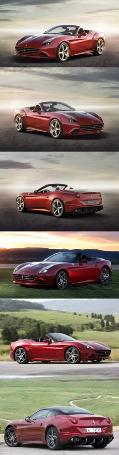 If you want to purchase a good luxury cabriolet then #Ferrari #California T could be one of the best choices.