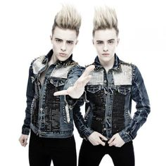 Jedward to appear at Junior Eurovision 2016! | News | Eurovision Song Contest  #eurovision #eurovision2017   www.casinosolutionpro.com/eurovision-betting-odds