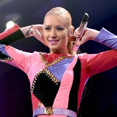 Pin for Later: Iggy Azalea Dominates the AMA Nominations