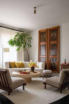 Living Room Interior, Home Interior Design, Living Room Decor, Interior Decorating, Interior Designing, Decor Room, Diy Decorating, Living Rooms, Living Spaces