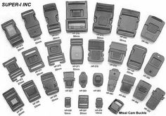 buckles - Google Search