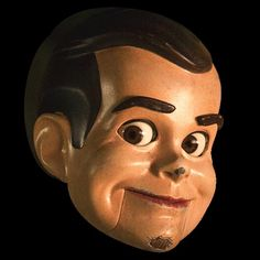 Im watcing you!slappy from goosebumps