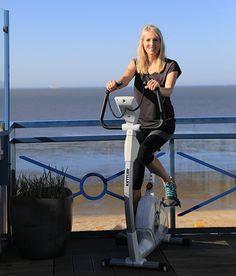 Wellness und Fitness in Cuxhaven - Fotograf: Wladimir Hoffart :-)