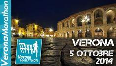 Verona Marathon - 5 ottobre 2014 @gardaconcierge