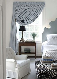interior designer Suellen Gregory via Mirja