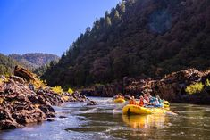 If you've never been on a rafting trip before, you probably have a lot of questions. Here's some helpful first-timer tips and advice to help you prepare.