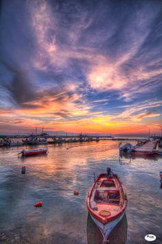 Ellada Sunset (Nea Kallikratia, sept 2013) Published by Reveal Greece 05/01/2014