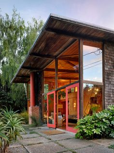 House in Mill Valley