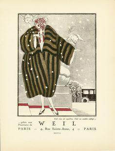 Le Portrait de l'Absent / Tout vous est aquillon... (double-sided) (1920 ca.)