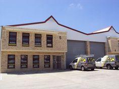 AVC Cape Town Branch