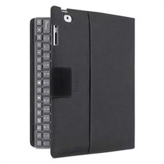 Belkin YourType Folio + Keyboard for The new iPad and iPad 2 -- Have this, and love it.