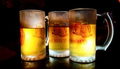 Beer, Mugs, Glasses, Tableware, Root Beer, Eyewear, Dinnerware, Cups, Eyeglasses