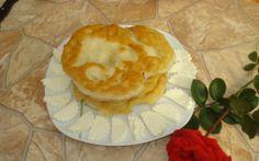 Retete Culinare - Turte in tigaie ca la mama