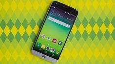 LG G5 trucchi & consigli