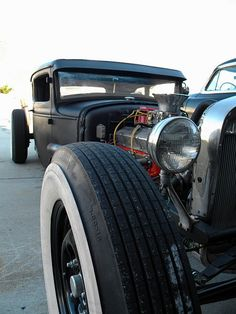 Rat Rod Photography! May I mention this is Re-Purposed functional art? An Ammo-Head Rat Rod is coming in the future!