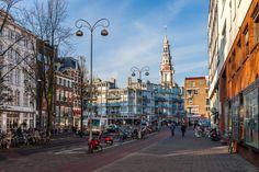 Smoky Amsterdam 25