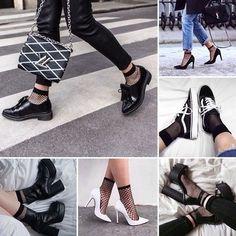 23b97805f Las 7 mejores imágenes de Sandalias con medias en 2016 | Zapatos ...